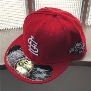 Other - St. Louis Cardinals baseball cap